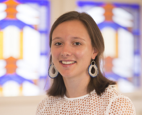 Anne-Lynn Hollink