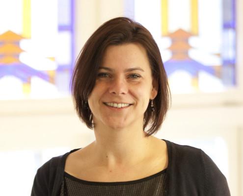 Marjolein van den Berg