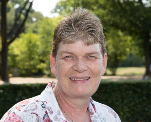 Carla van Wietmarschen